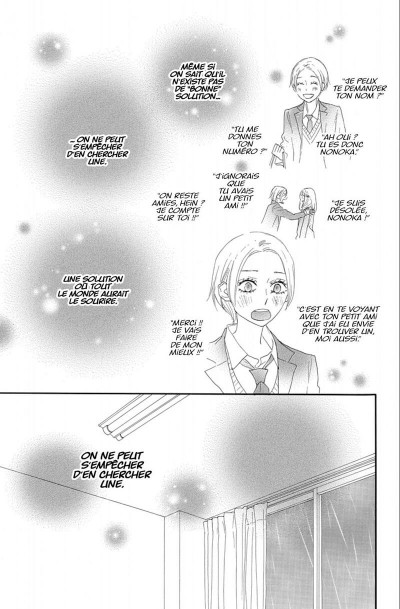 Page 5 So charming ! tome 8