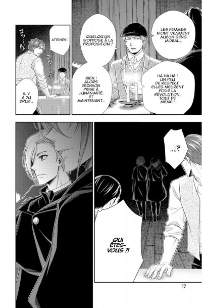 Page 8 Moriarty tome 8