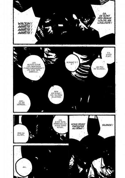 Page 3 Inio Asano anthology