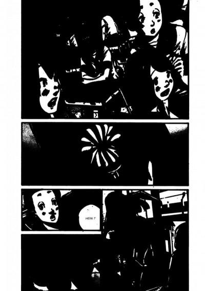 Page 5 Inio Asano anthology