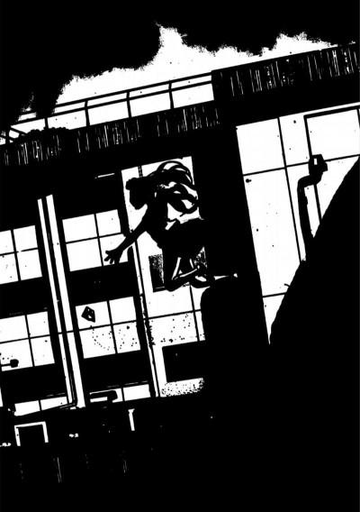 Page 7 Inio Asano anthology