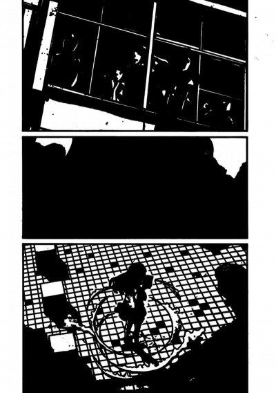 Page 8 Inio Asano anthology