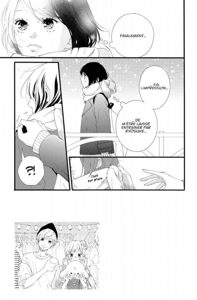 Page 5 Love, be loved - Leave, be left tome 10
