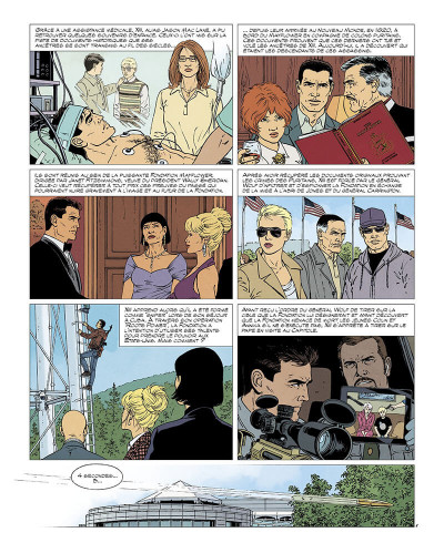 Page 4 XIII tome 27