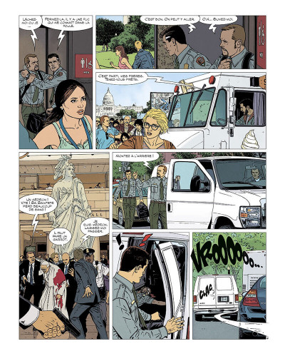 Page 7 XIII tome 27
