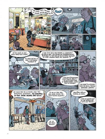 Page 4 Les vieux fourneaux tome 6