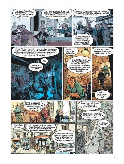 Page 5 Les vieux fourneaux tome 6