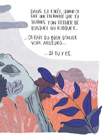 Page 5 Le loup en slip tome 5