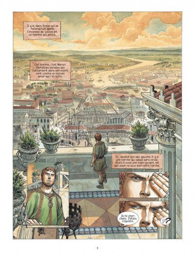 Page 5 Murena tome 11