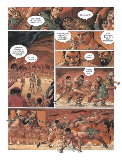 Page 8 Murena tome 11