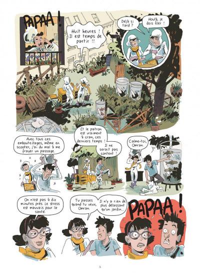 Page 5 Yasmina tome 1