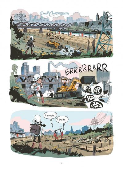 Page 7 Yasmina tome 1