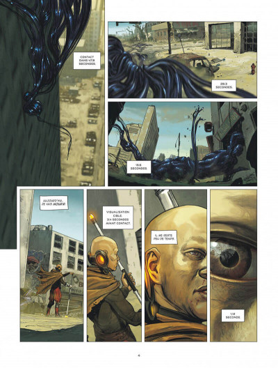 Page 4 Elecboy tome 1