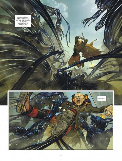 Page 5 Elecboy tome 1
