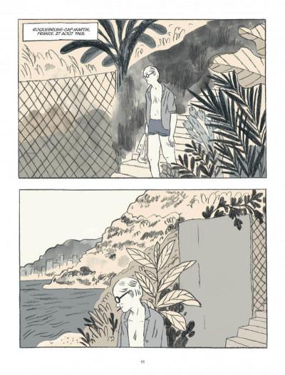 Page 7 Eileen Gray - Une maison sous le soleil