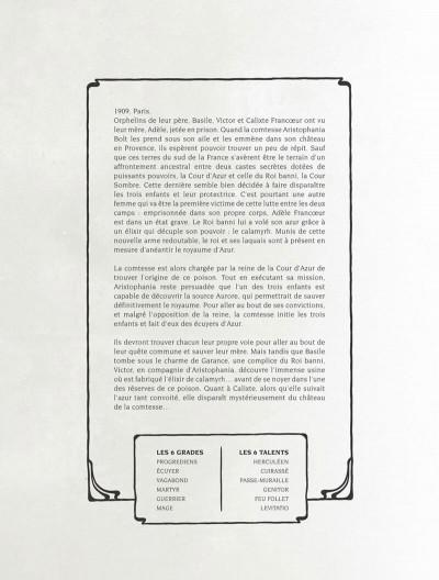 Page 2 Aristophania tome 3