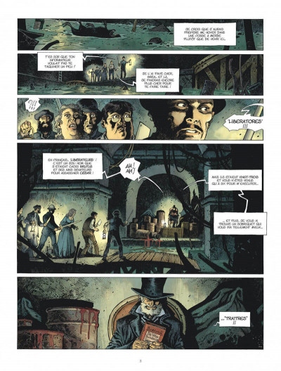 Page 3 Aristophania tome 3