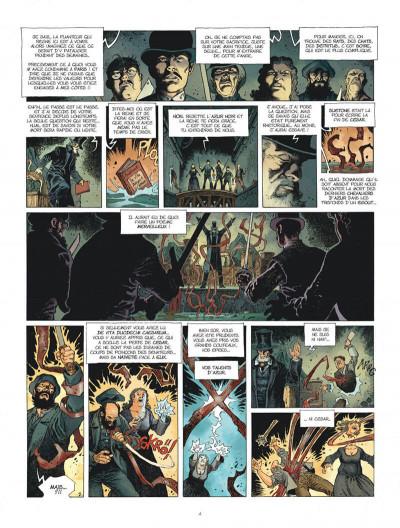 Page 4 Aristophania tome 3