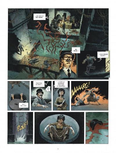 Page 5 Aristophania tome 3