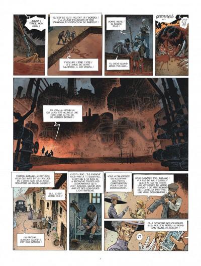 Page 7 Aristophania tome 3