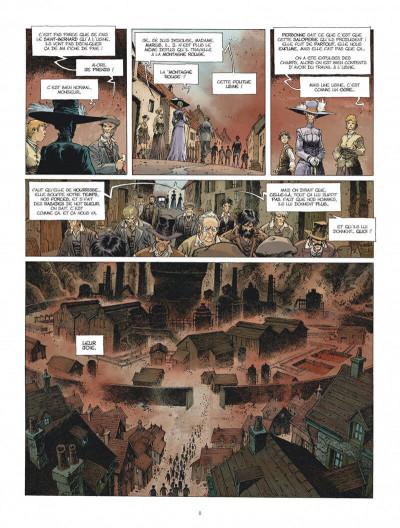 Page 8 Aristophania tome 3