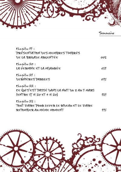 Page 2 Ragna crimson tome 5