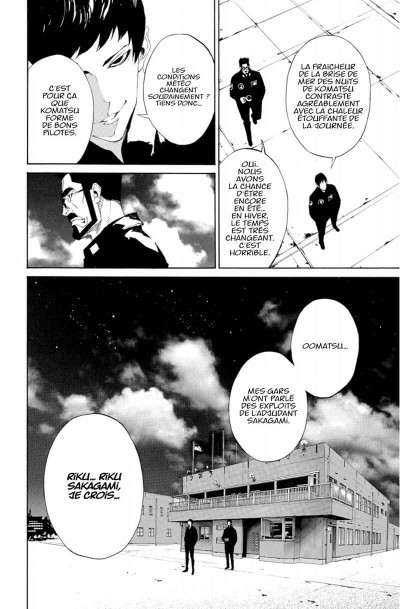 Page 8 Tenjin tome 14