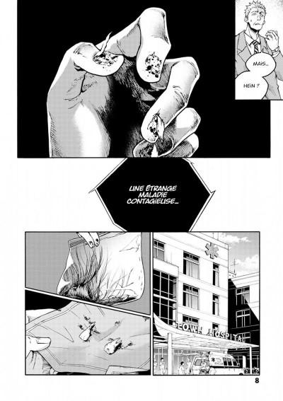 Page 8 Smokin' parade tome 8