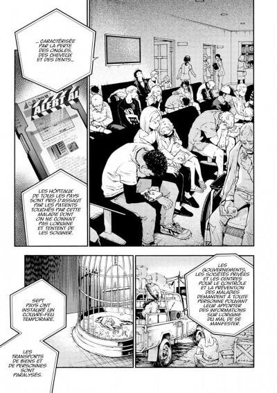 Page 9 Smokin' parade tome 8