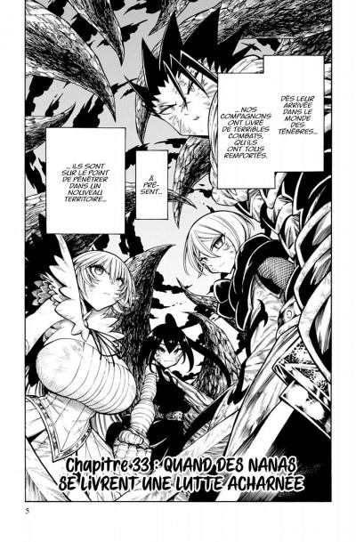 Page 5 Memesis tome 4