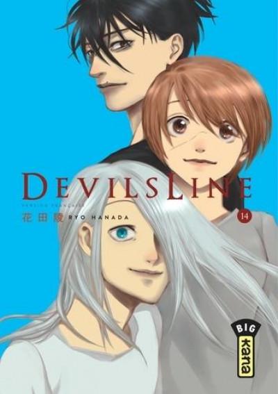 Couverture Devilsline tome 14