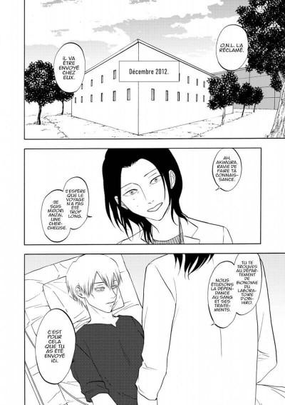 Page 8 Devilsline tome 14