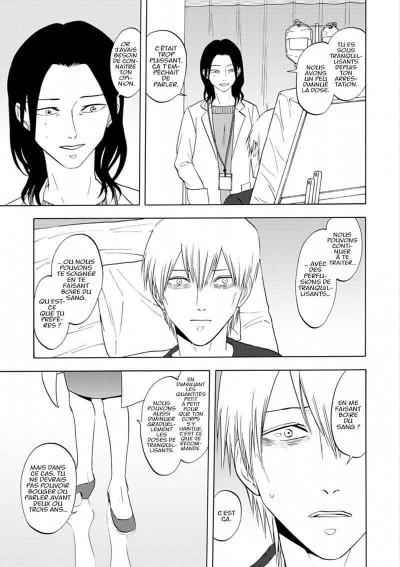 Page 9 Devilsline tome 14
