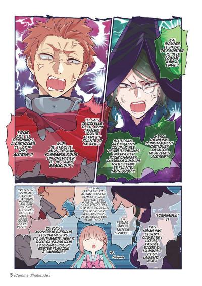 Page 5 Otaku otaku tome 7