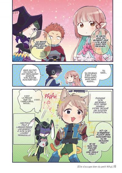 Page 8 Otaku otaku tome 7
