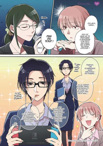 Page 2 Otaku otaku tome 8