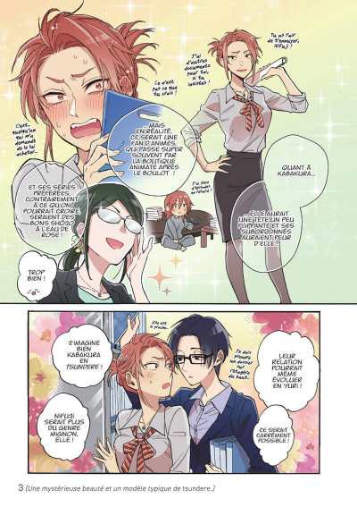 Page 3 Otaku otaku tome 8