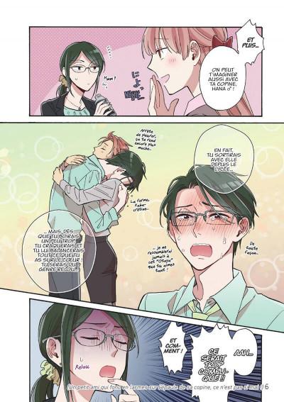 Page 6 Otaku otaku tome 8