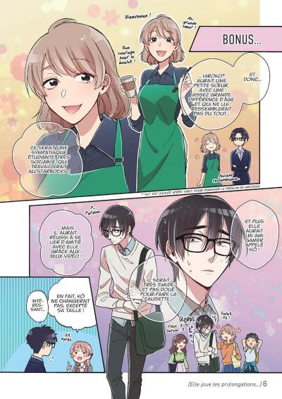 Page 8 Otaku otaku tome 8