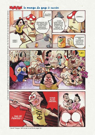 Page 3 Dead dead demon's dededededestruction tome 8
