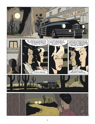 Page 9 De l'autre côté de la frontière