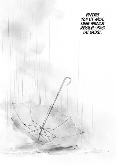 Page 3 Corps solitaires tome 1