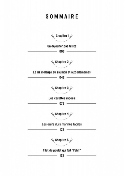 Page 2 Chacun ses goûts tome 1