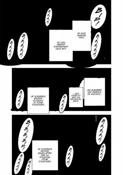 Page 3 Chacun ses goûts tome 1