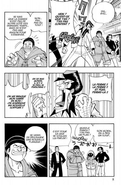 Page 8 Shaman king - star edition tome 2