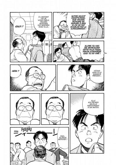 Page 5 Yawara ! tome 2
