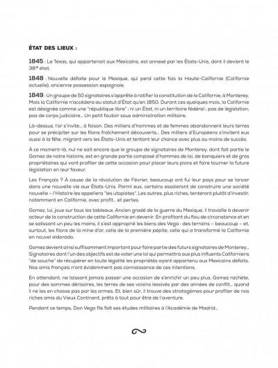 Page 3 Don Vega + ex-libris offert