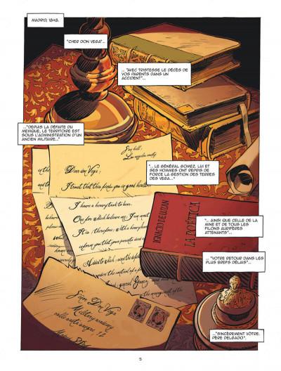 Page 5 Don Vega + ex-libris offert