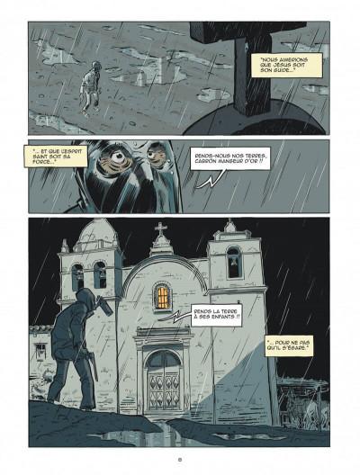 Page 8 Don Vega + ex-libris offert