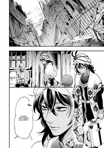 Page 4 Black butler tome 29